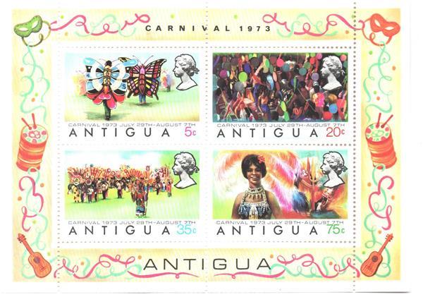 1973 Antigua