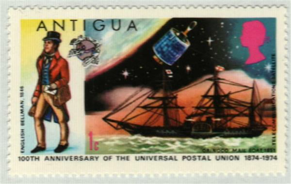 1974 Antigua