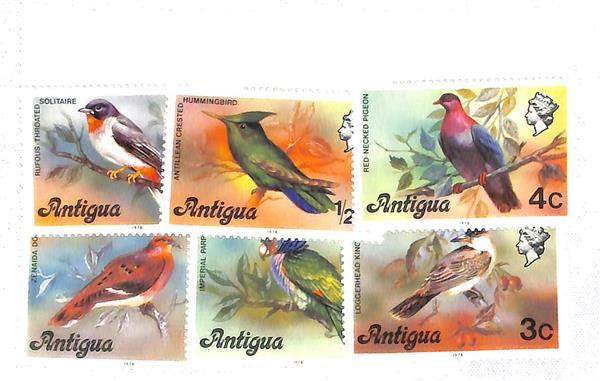 1978 Antigua