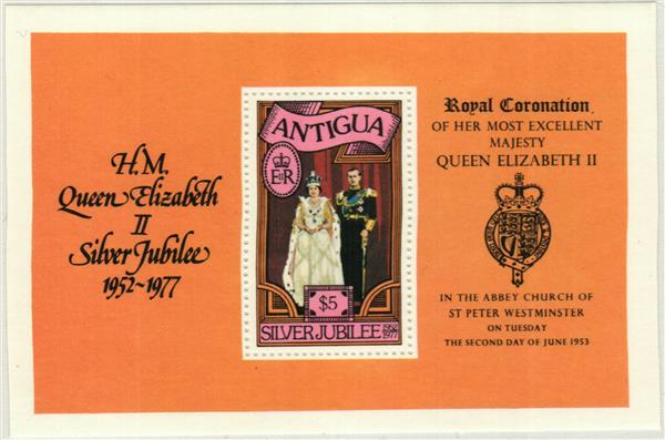 1977 Antigua