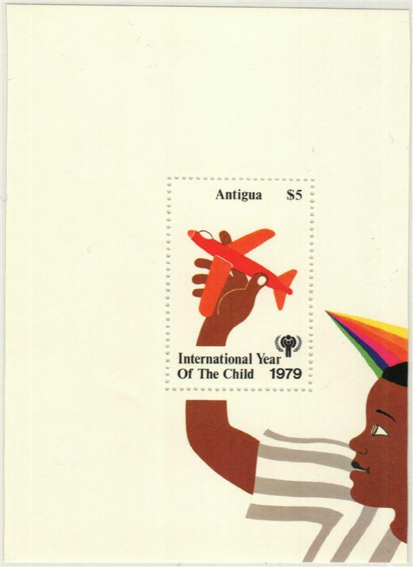 1979 Antigua