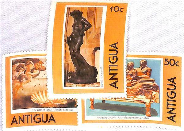 1980 Antigua