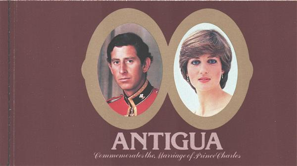 1981 Antigua