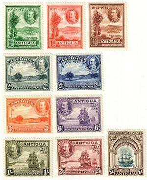 1932 Antigua