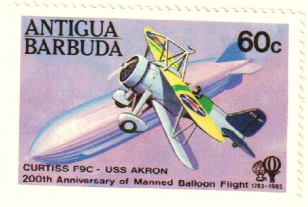 1983 Antigua