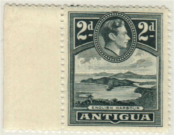 1938 Antigua