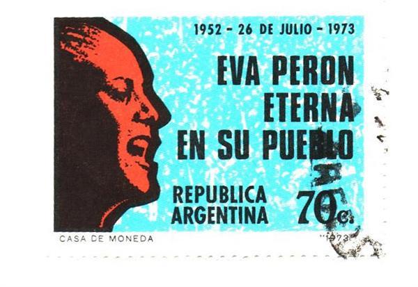 1973 Argentina