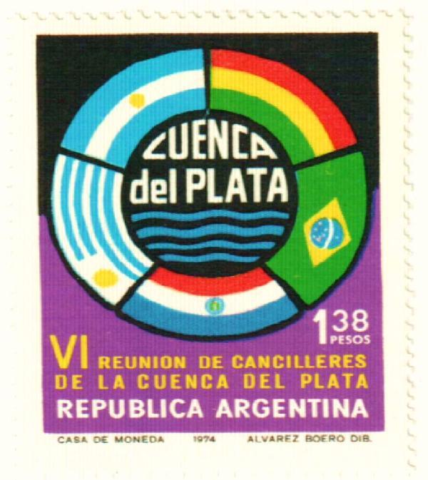 1974 Argentina