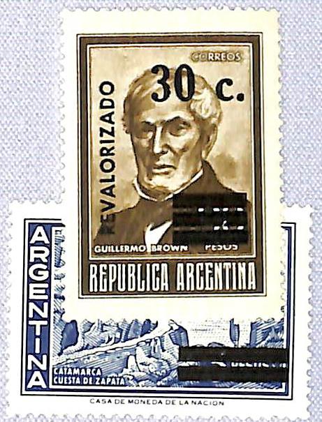 1975 Argentina