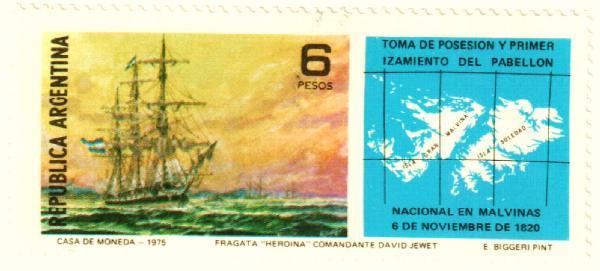 1976 Argentina