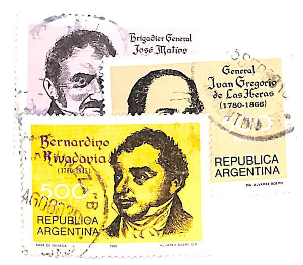 1980 Argentina
