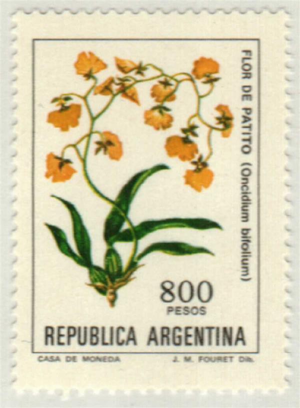 1982 Argentina