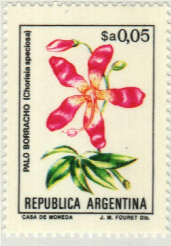 1983 Argentina