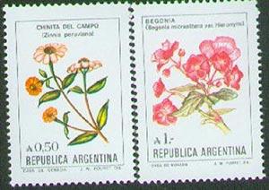 1985-88 Argentina