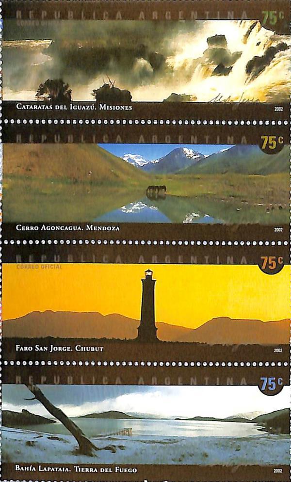 2002 Argentina