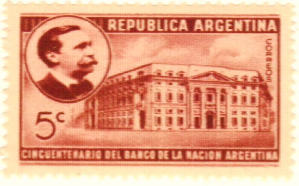 1941 Argentina
