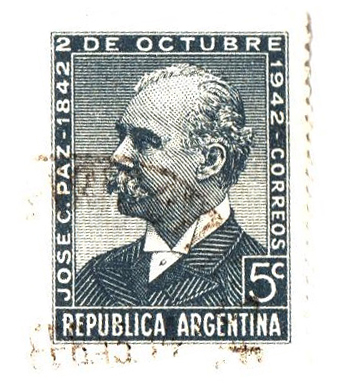 1942 Argentina