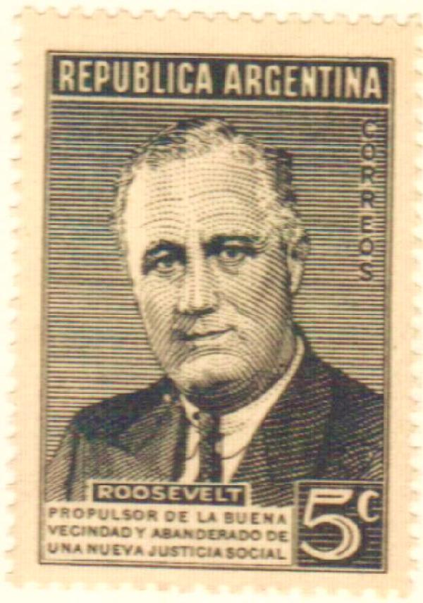 1946 Argentina