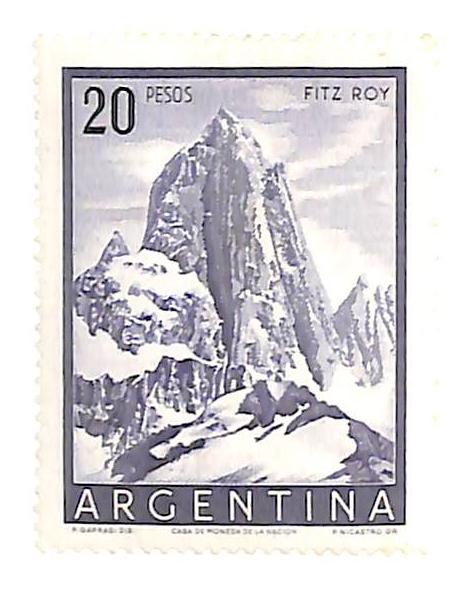 1954 Argentina