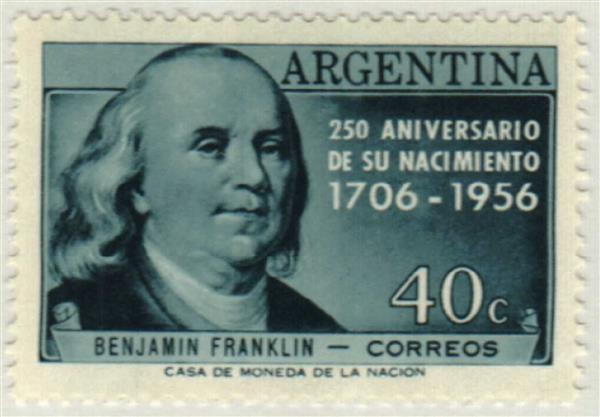 1956 Argentina