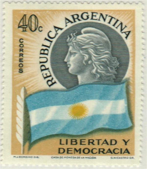 1958 Argentina