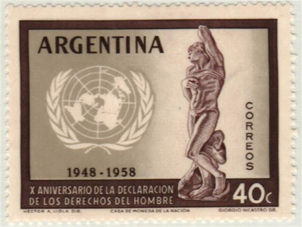 1959 Argentina