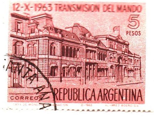 1963 Argentina