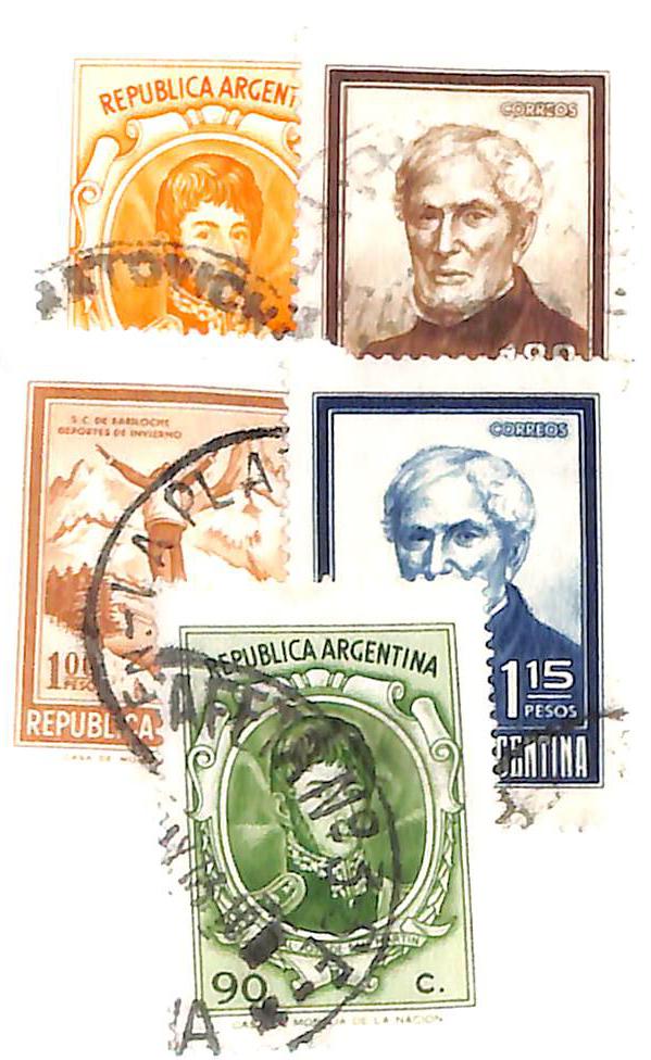 1971-73 Argentina