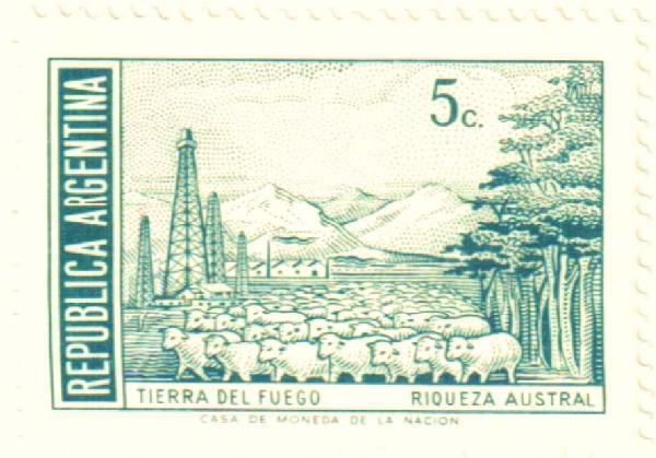 1972 Argentina
