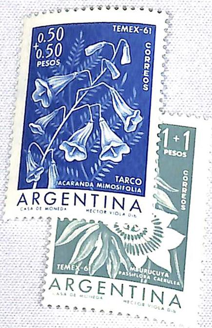 1960 Argentina