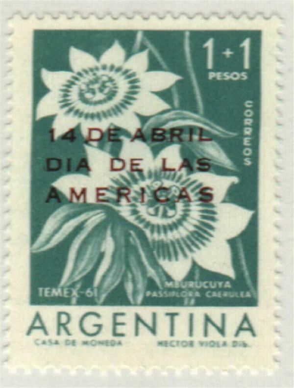 1961 Argentina