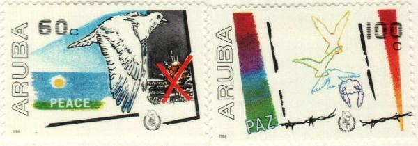 1986 Aruba