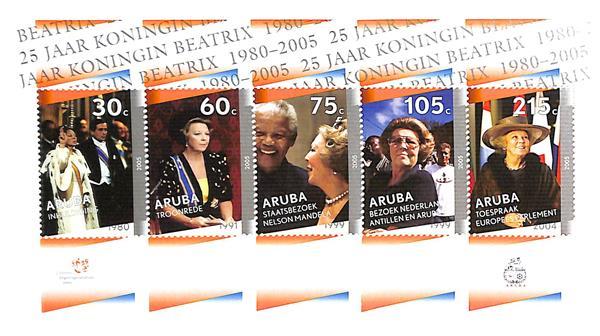 2005 Aruba