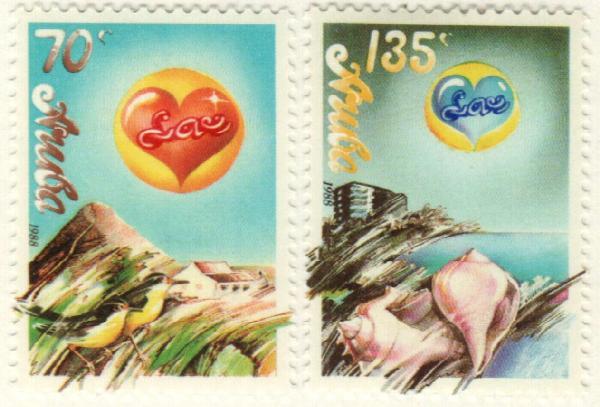 1988 Aruba