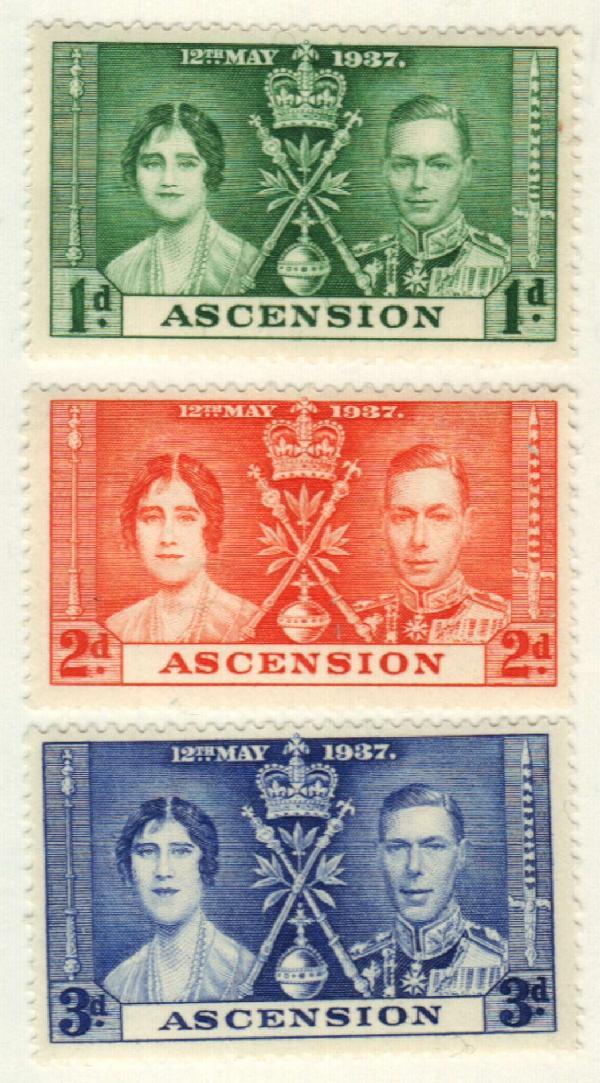 1937 Ascension