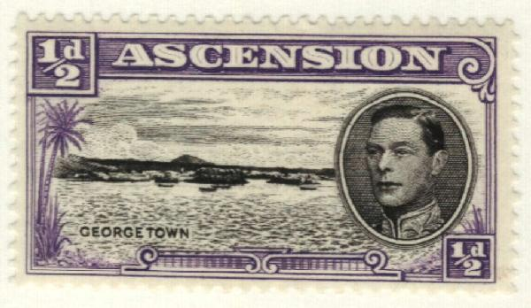 1944 Ascension