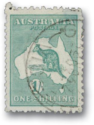 1913 Australia