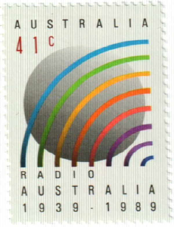 1989 Australia
