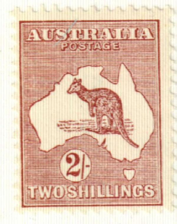 1935 Australia