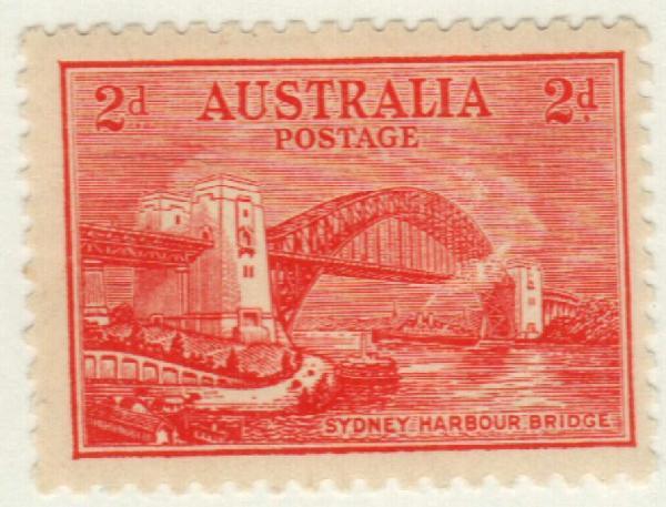 1932 Australia