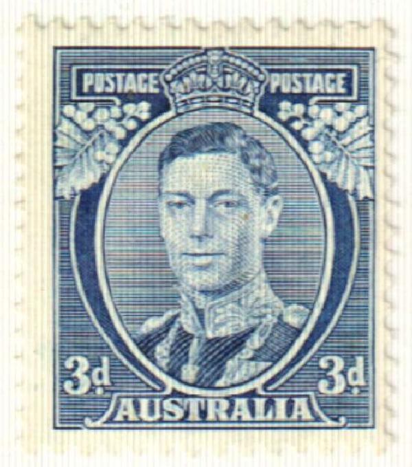 1937 Australia