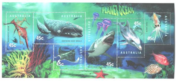 1998 Australia