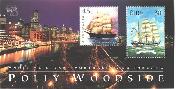 1999 Australia