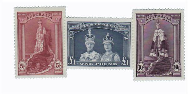 1938 Australia