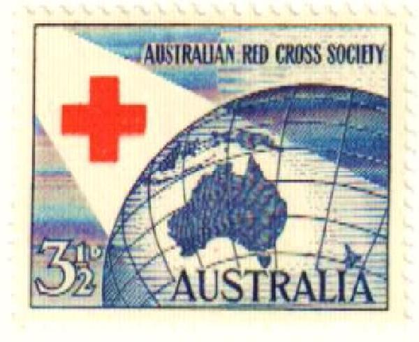 1954 Australia