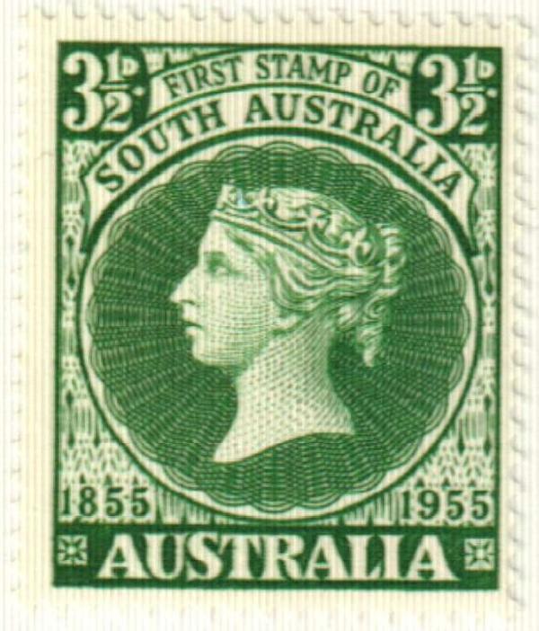 1955 Australia