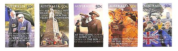 2008 Australia