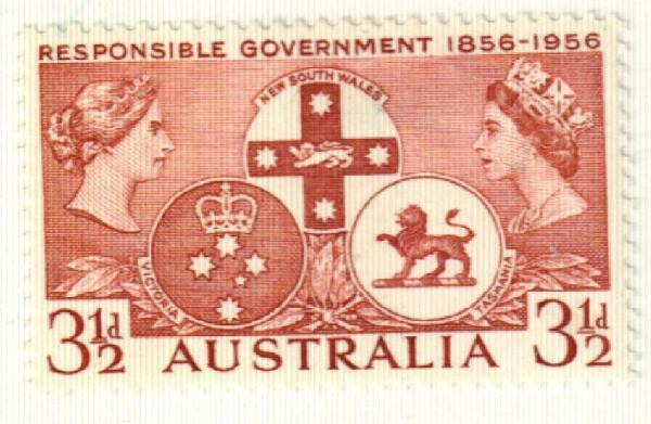 1956 Australia