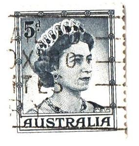 1959 Australia