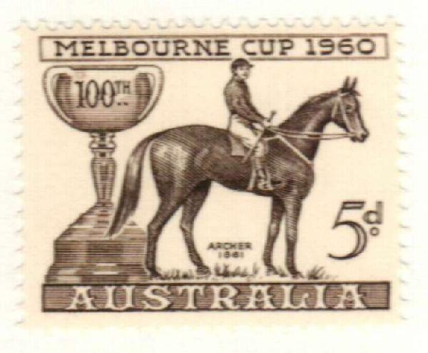 1960 Australia